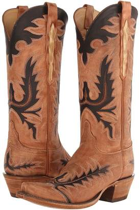 Lucchese L4741.S54 Cowboy Boots
