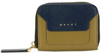 Marni (マルニ) - Marni Trunk ファスナー財布