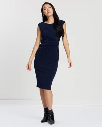 Wallis Ruch Side Dress