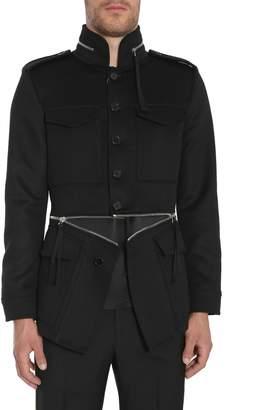 Alexander McQueen Field Jacket
