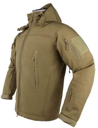 NcSTAR NcStar Vism Delta Zulu Jacket Medium, Tan