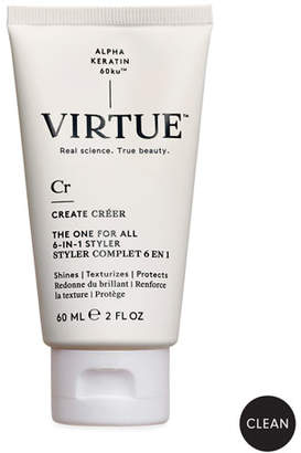 The One Virtue For All 6-IN-1 Styler, 2 oz./ 60 mL
