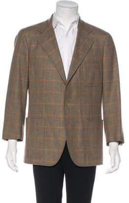 Loro Piana Wool & Cashmere Sport Coat