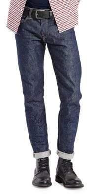 Levi's Rigid Urn 511 Slim-Fit Cotton Jeans