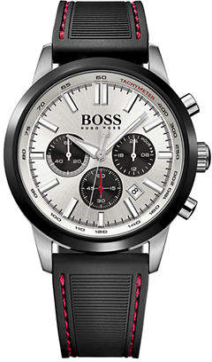 BOSS Mens Chronograph Racing 1513185 Watch