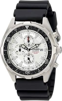 Casio Men's Diver Watch AMW330-7AV
