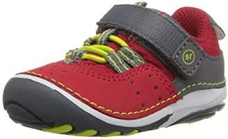 Stride Rite Soft Motion Amos Sneaker (Little Kid/Big Kid)