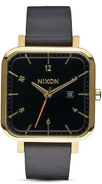 Nixon Ragnar Watch, 36mm x 36mm