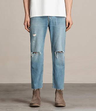 AllSaints Danvers Sid Jeans