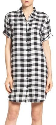 Women's Bb Dakota Alexia Shirtdress $88 thestylecure.com