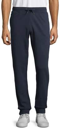 Orlebar Brown Men's Drawstring Cotton Jogger Pants