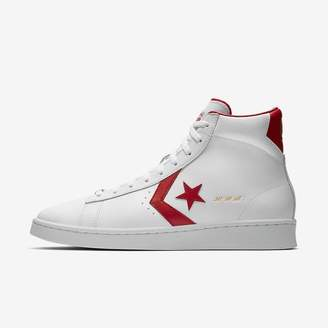 """Converse Pro Leather """"The Scoop"""" High Top Men's Shoe"""
