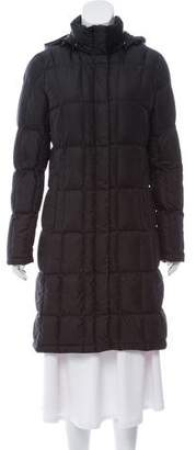 The North Face Down Puffer Coat