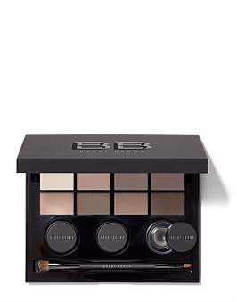 Bobbi Brown The Mattes Edition Eye Shadow & Gel Liner Palette