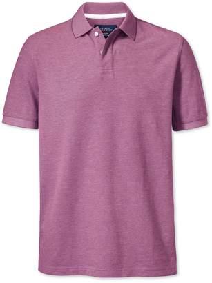 Charles Tyrwhitt Berry Oxford Cotton Polo Size XL