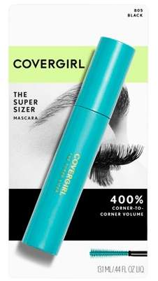 COVERGIRL The Super Sizer Mascara by LashBlast $5.29 thestylecure.com