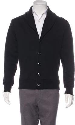 Rag & Bone Shawl Collar Cardigan