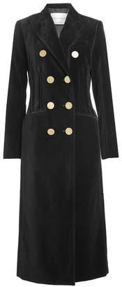 Sonia Rykiel Velvet Coat