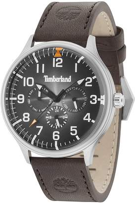 Timberland men's watches Blanchard 6H dial 44 mm case diameter
