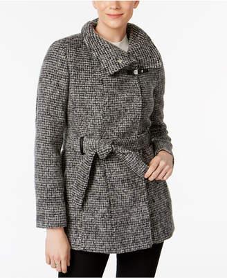 Cole Haan Belted Walker Coat