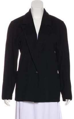 Gianni Versace Casual Wool Blazer