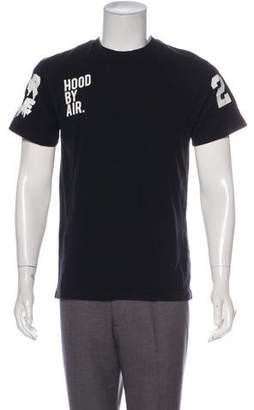 Hood by Air Been Trill Logo T-Shirt
