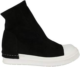 Cinzia Araia Sneaker Boots