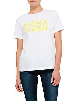 Tommy Hilfiger Fay Crew Neck Tee