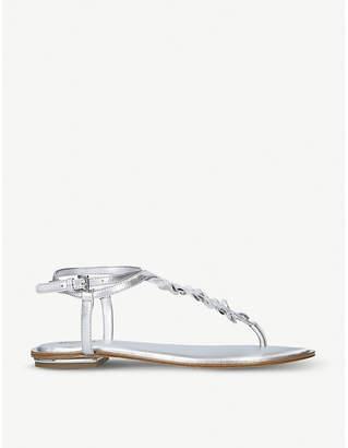 MICHAEL Michael Kors Bella leather sandals