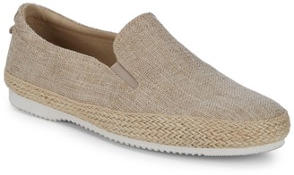 Saks Fifth Avenue Edan Slip-On Espadrilles