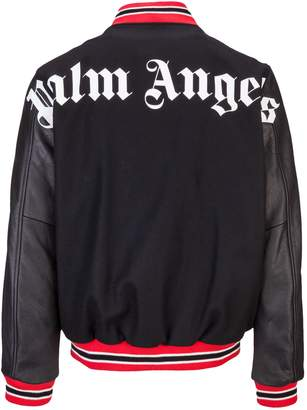 Palm Angels Palkm Angels Jacket