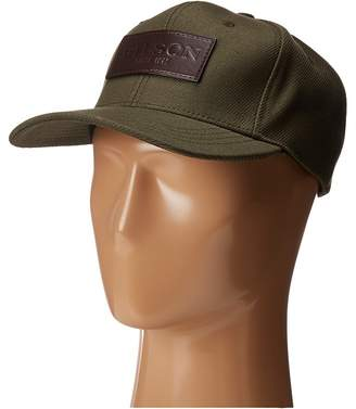 Filson Logger Cap Caps