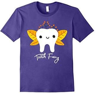 Tooth Fairy Halloween Costume T-shirt
