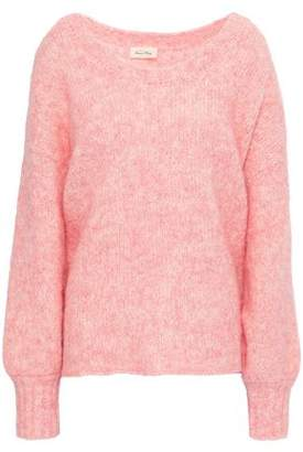 American Vintage Melange Knitted Sweater