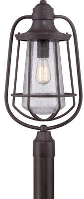 Breakwater Bay Mason 1-Light Outdoor Lantern Head