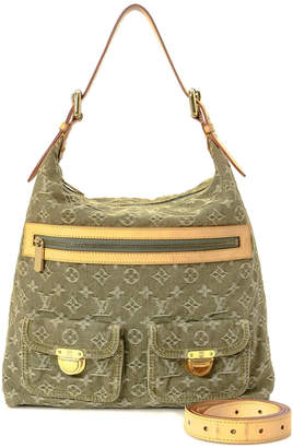 Louis Vuitton Baggy GM Shoulder Bag - Vintage