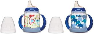 NUK Learner Cup Silicone Bundle Pack