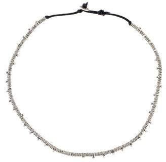 Me & Ro Me&Ro Beaded Collar Necklace