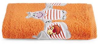 BOB DER BAR Hippo Cotton Hand Towel