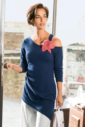 Soft Surroundings Kayla Sweater