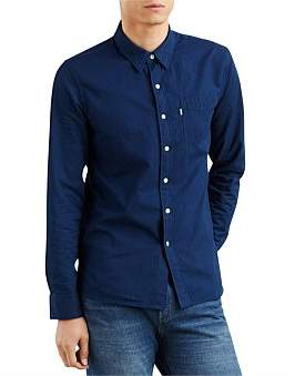 Levi's Sunset 1 Pocket Shirt