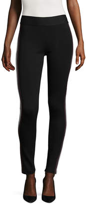 BCBGMAXAZRIA Monique Striped Legging