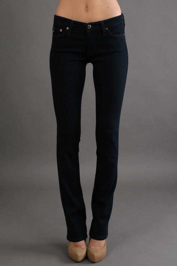 AG Jeans Ballad Jean in Veranda