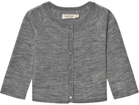 MarMar Copenhagen Grey Totti Cardigan