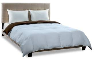 Dreamy Nights Reversible Down Comforter in Choice of Colors and Sizes