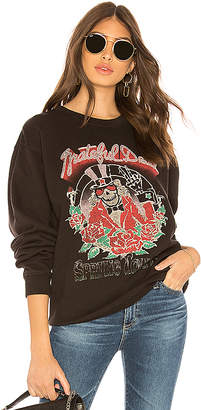 Junk Food Clothing Grateful Dead Spring Tour 99 Sweatshirt