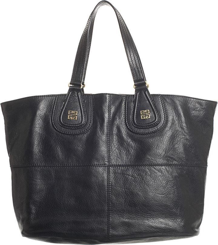 Givenchy Nightingale Shopper - Black