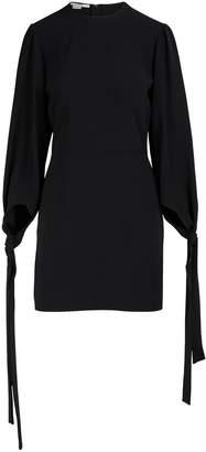 Stella McCartney Stella Mc Cartney Wide-sleeved mini dress