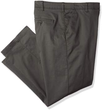 Lee Men's Big and Tall Performance Series Extreme Comfort Pant