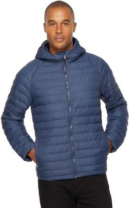 Heatkeep Men's HeatKeep Nano Modern-Fit Packable Hooded Puffer Jacket